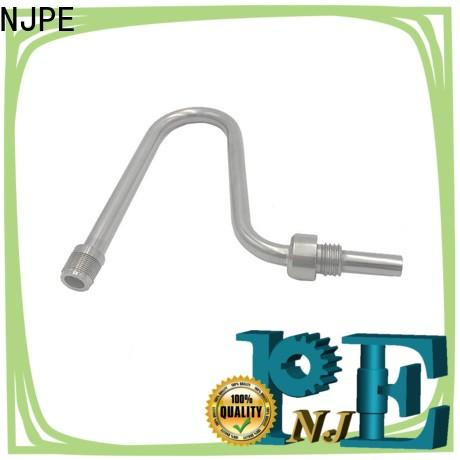 Top bending brass tubing for business for automobile