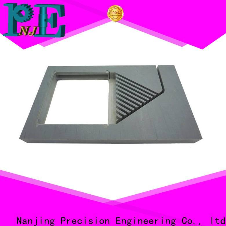 NJPE security precision manufacturing simple operation for equipments