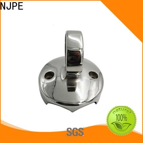 NJPE high quality rapid cnc services company for equipments