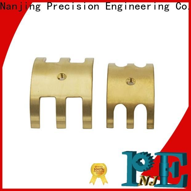 NJPE aluminum jyoti cnc automation pvt ltd manufacturer for automobile