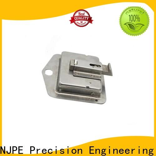 NJPE Wholesale machine tool assembly in china for equipments