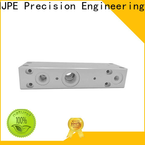 security metal parts machining turning suppliers for industrial automation
