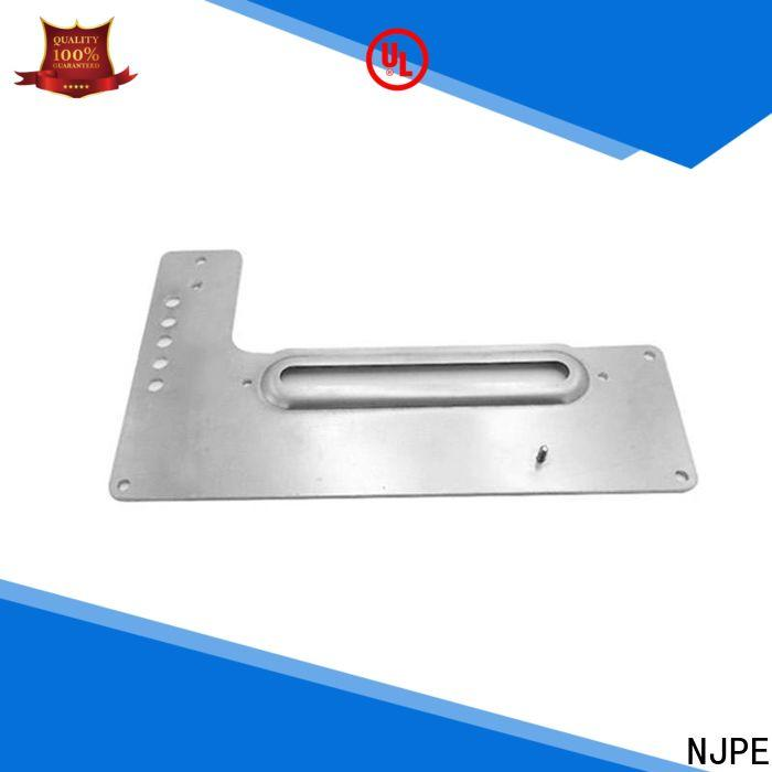 NJPE bracket ameristar mankato mn supply for equipments