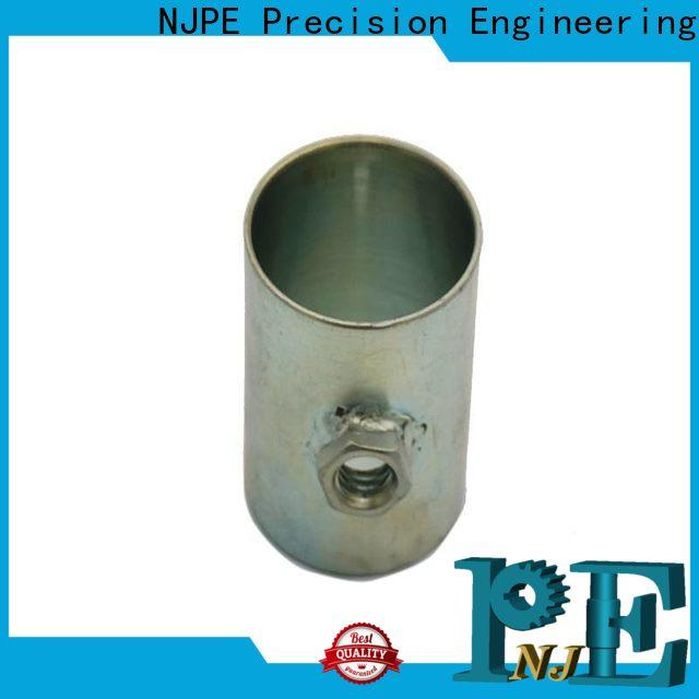 NJPE steel sheet metal fabrication rochester ny shop now for industrial automation