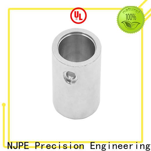 NJPE High-quality aluminum machining manufacturer for automobile