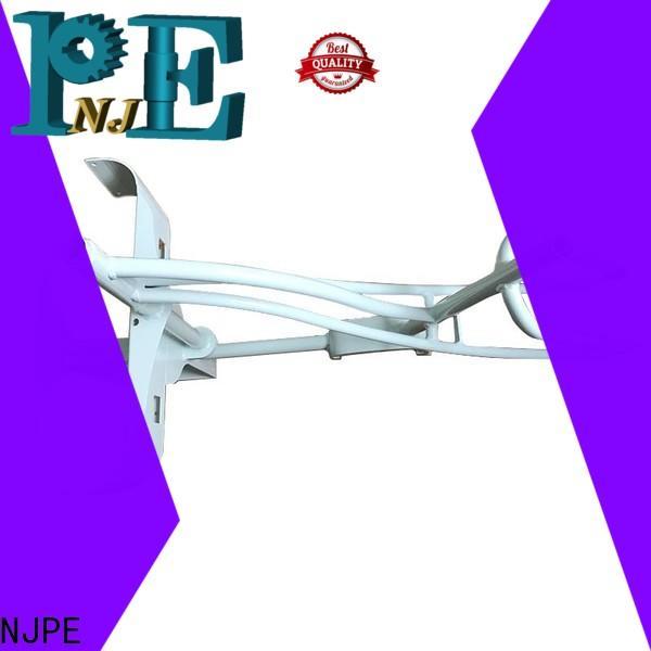 NJPE holder metalfab factory for air valve