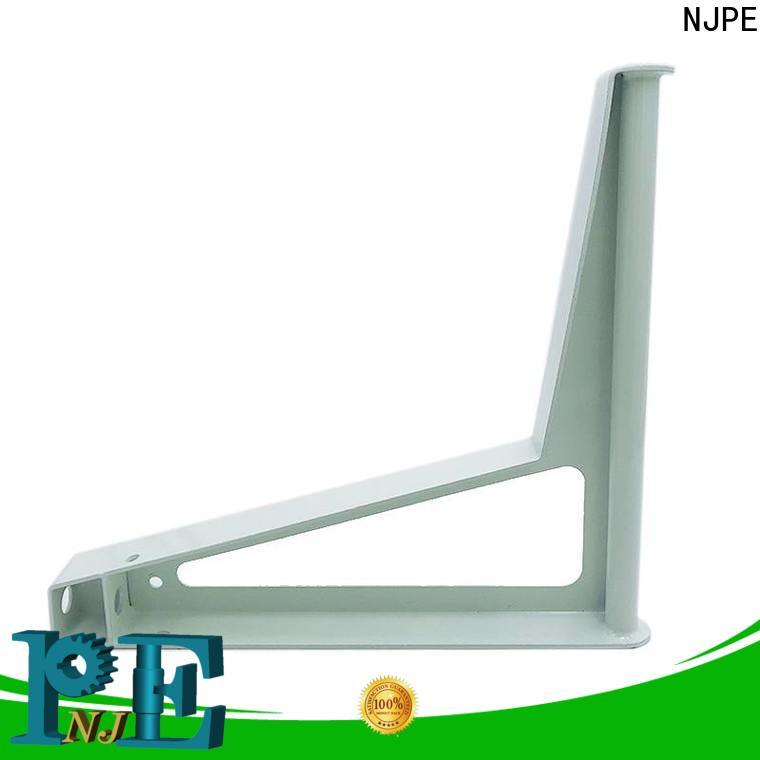 NJPE high efficiency metal millwork in china for automobile