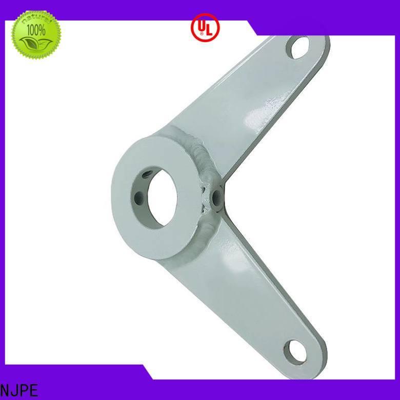 NJPE New sheet metal fabrication basics manufacturers for air valve