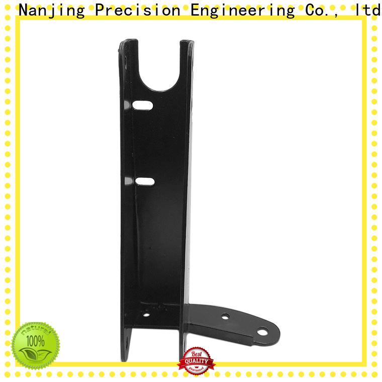 NJPE widely used steel fabrication welding overseas market for automobile