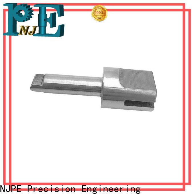 Best cnc press aluminum manufacturers for industrial automation