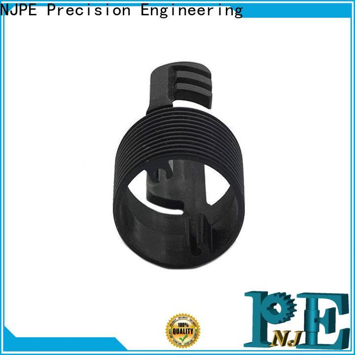 Wholesale thermoplastic injection molding for business for industrial automation