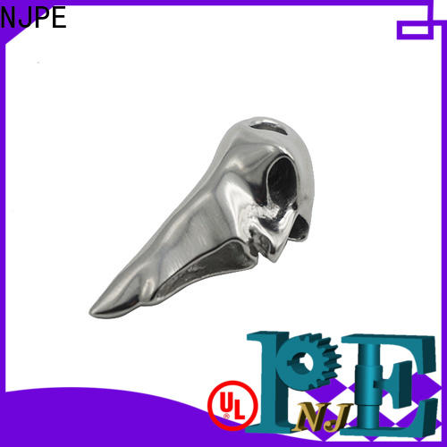 NJPE ware cnc printing services factory for industrial automation