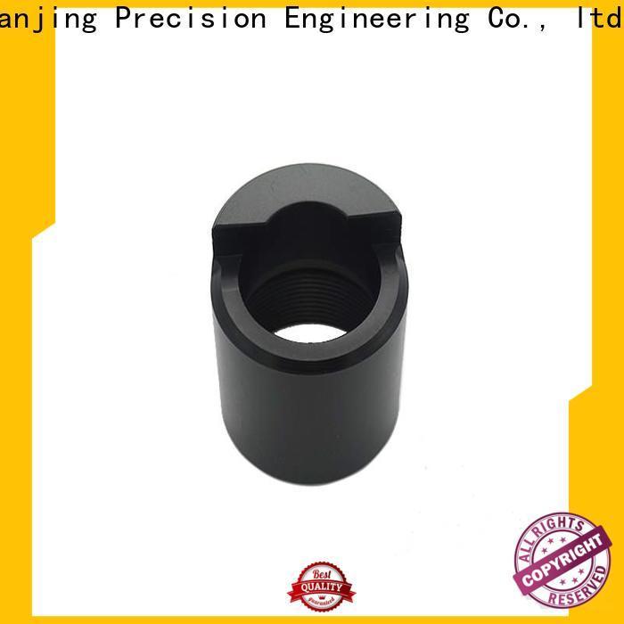 NJPE machined machining brass marketing for air valve