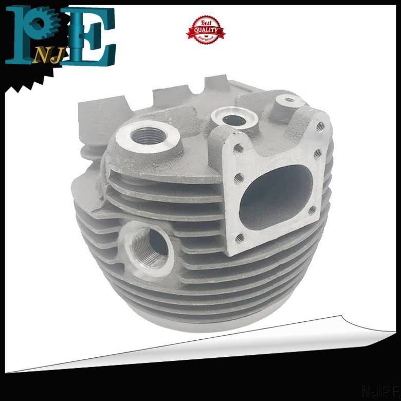 NJPE high reputation cnc milling service china manufacturers for industrial automation