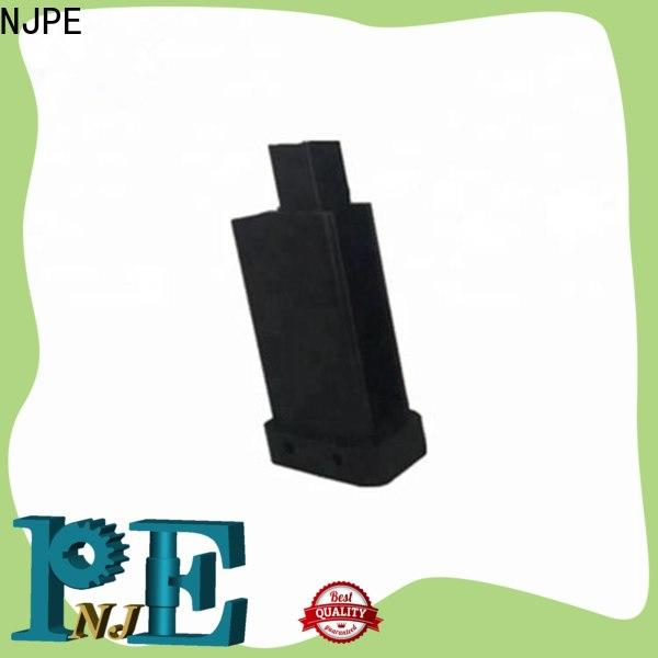 NJPE injection molding terminology for business for equipments