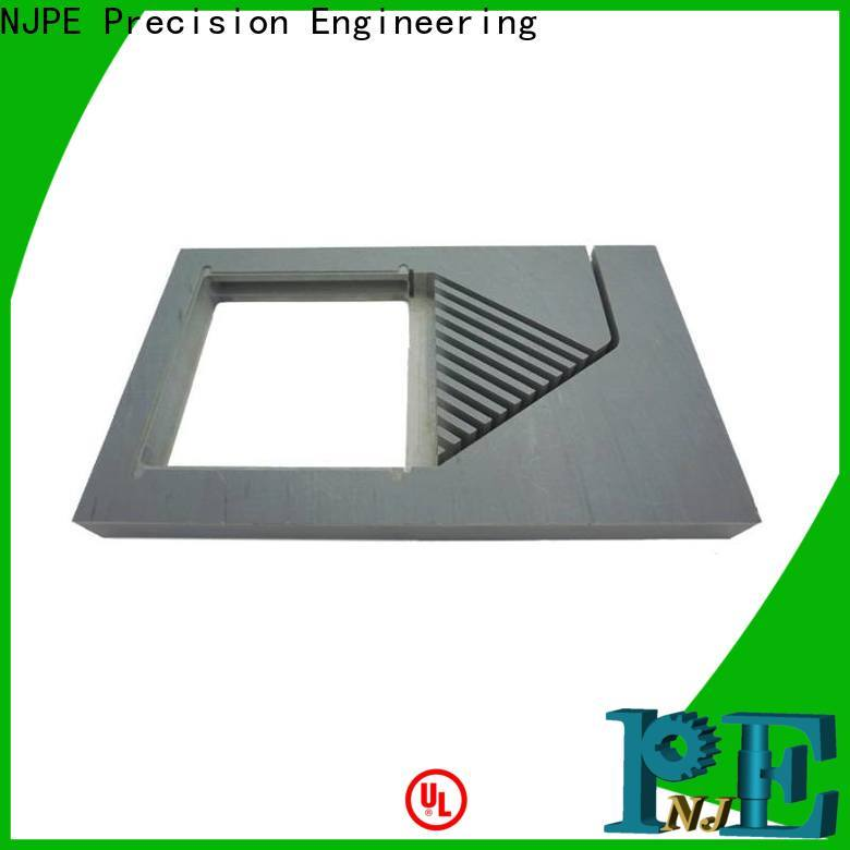 High-quality production cnc machining precision company for automobile