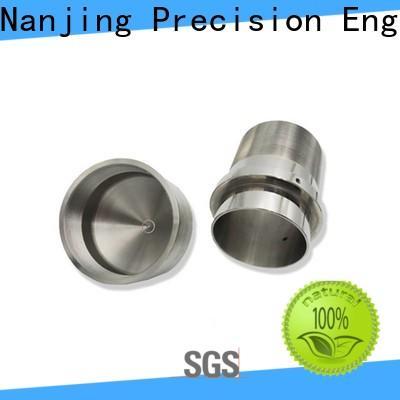 NJPE adjustable cnc mill design simple operation for automobile