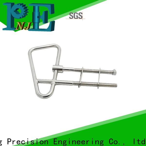 NJPE widely used metal fabricators inc in china for air valve