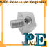 High-quality custom cnc components manufacturers for air valve