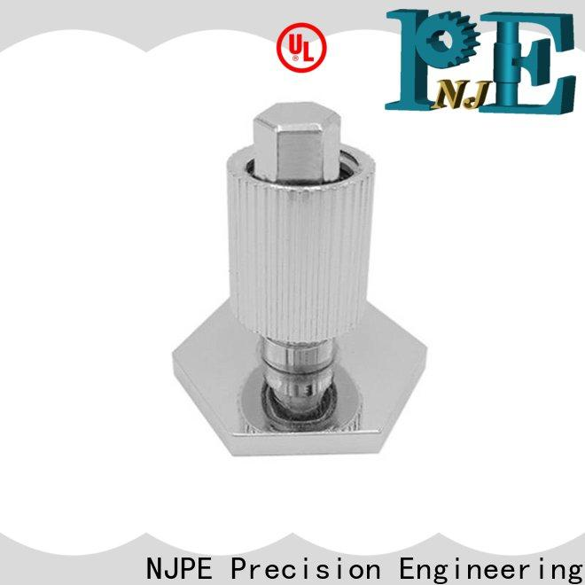 NJPE perfume metal fabrication images for business for automobile