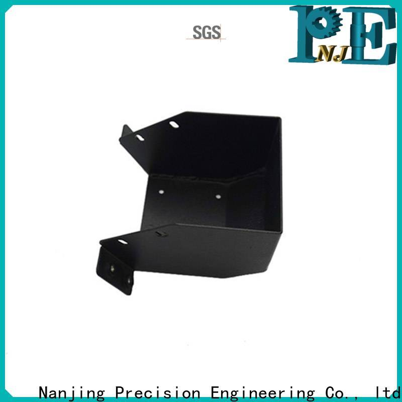 NJPE distribution stampit cnc factory price for industrial automation