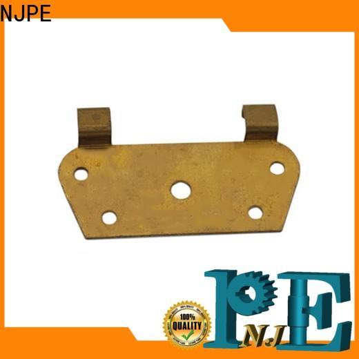 NJPE powerful pitt tool & die company company for automobile
