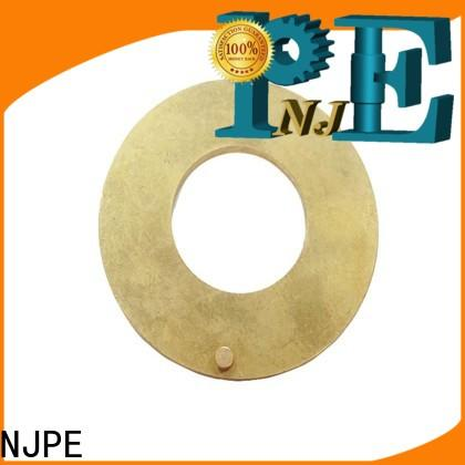 Best cnc college parts in china for air valve