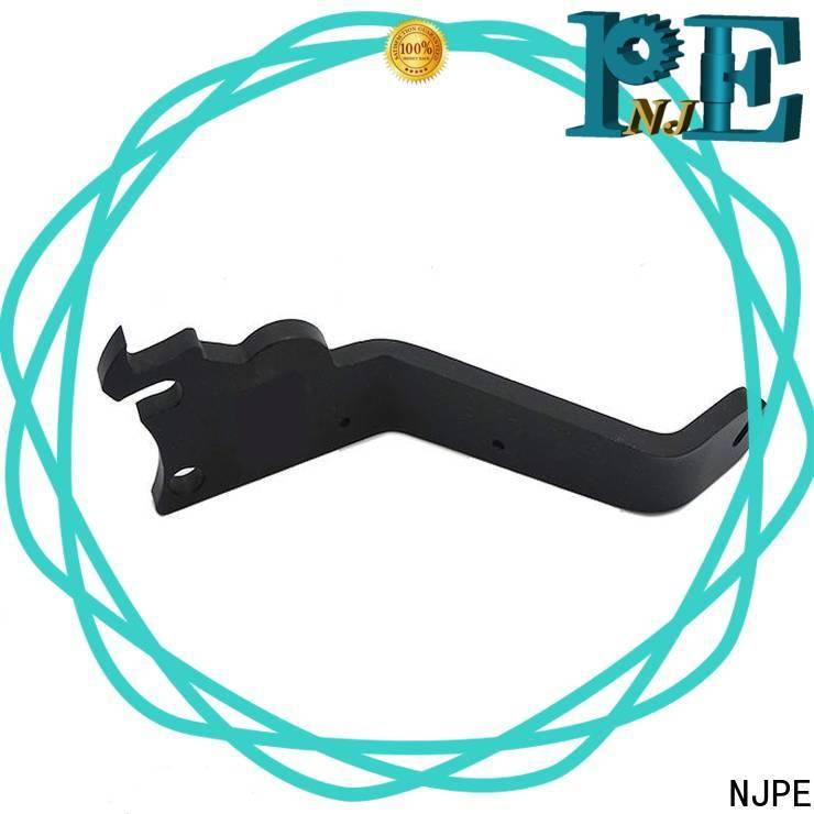 NJPE Wholesale cnc shop energy saving for equipments