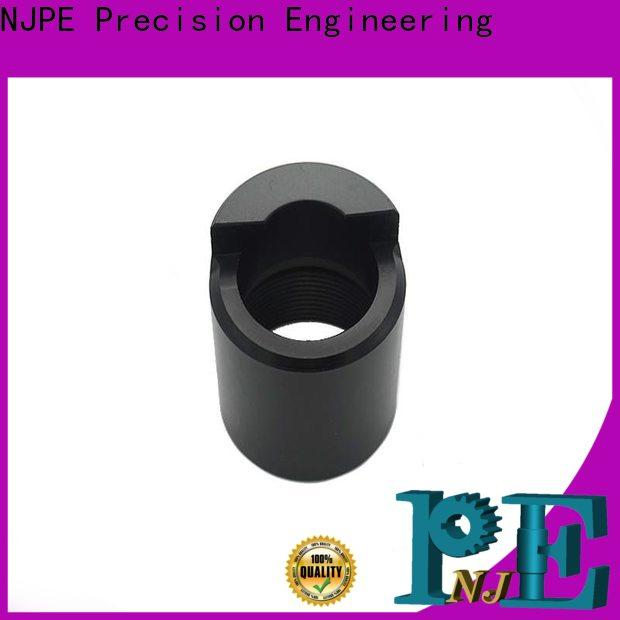 NJPE New cnc turning service factory for industrial automation