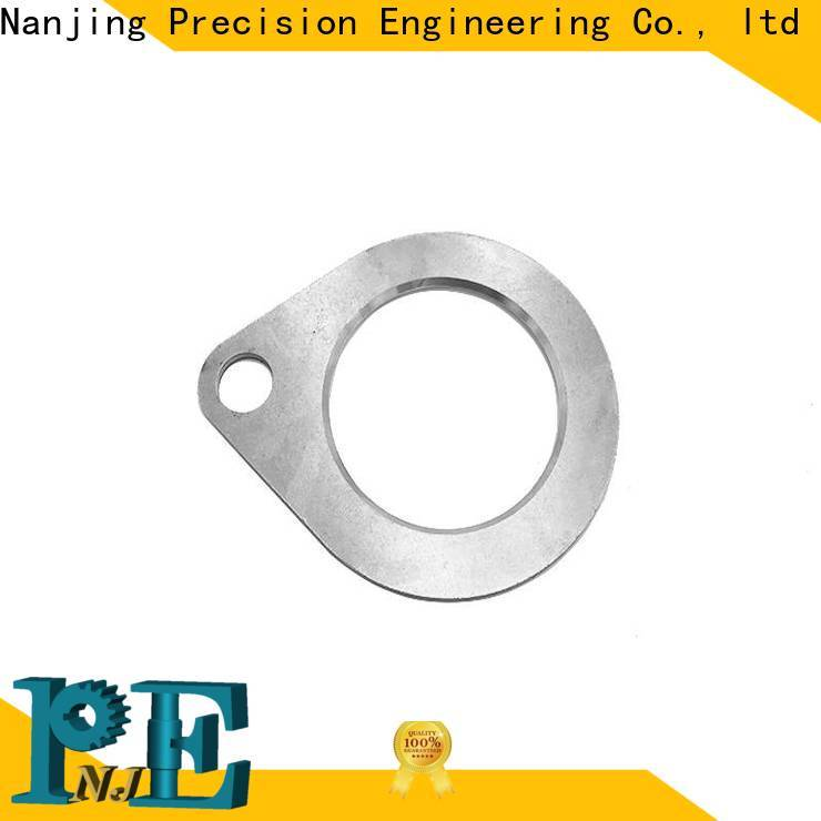 NJPE stainless production fabricating and stamping inc in china for automobile