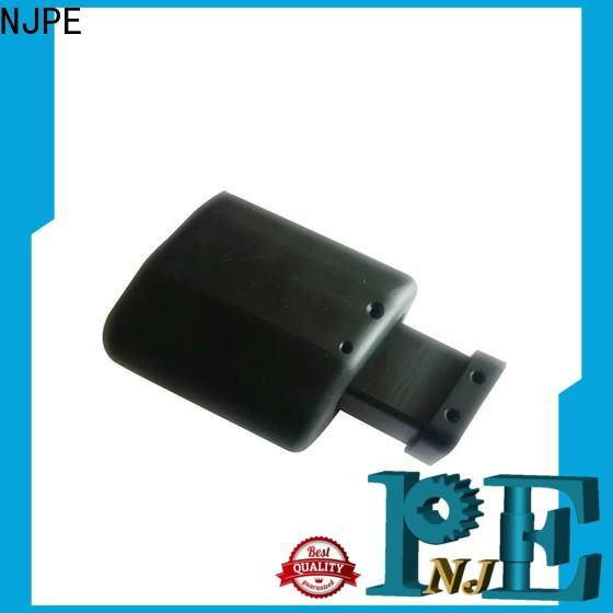NJPE durable fabrication and assembly marketing for automobile