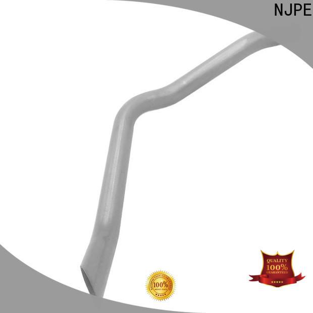 NJPE Custom pipe bending 101 shop now for equipments