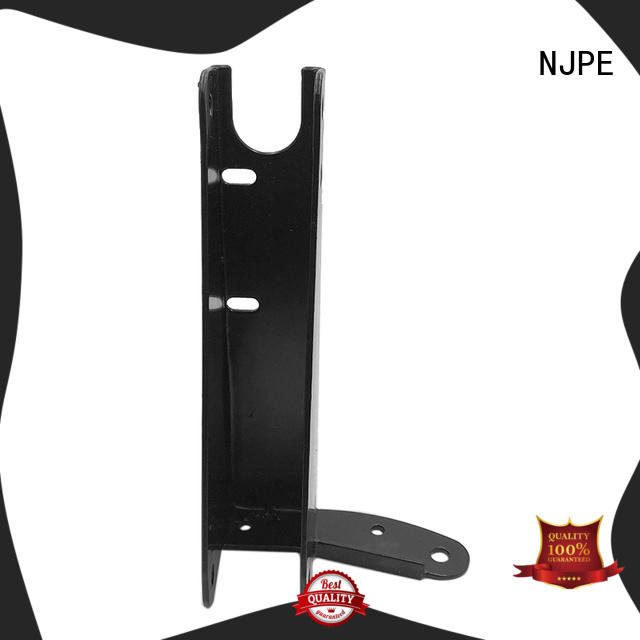 NJPE widely used custom metal fabrication manufacturer for equipements