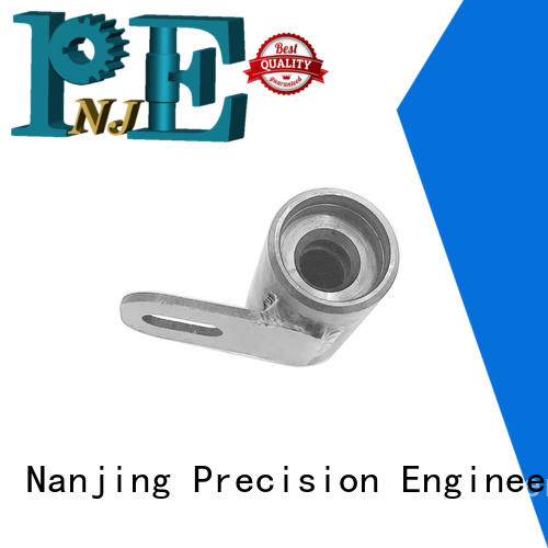 NJPE metal tube fabrication in china for automobile