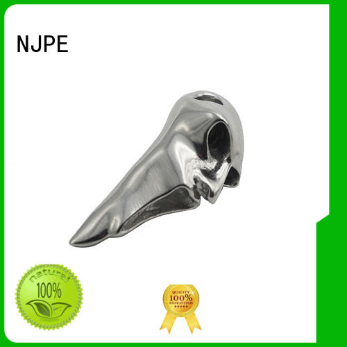 NJPE ware small cnc grab now for equipments