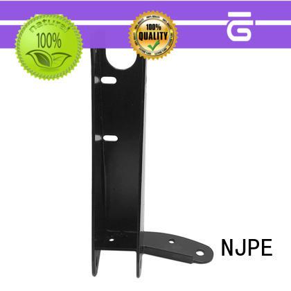 NJPE durable custom sheet metal vendor for air valve
