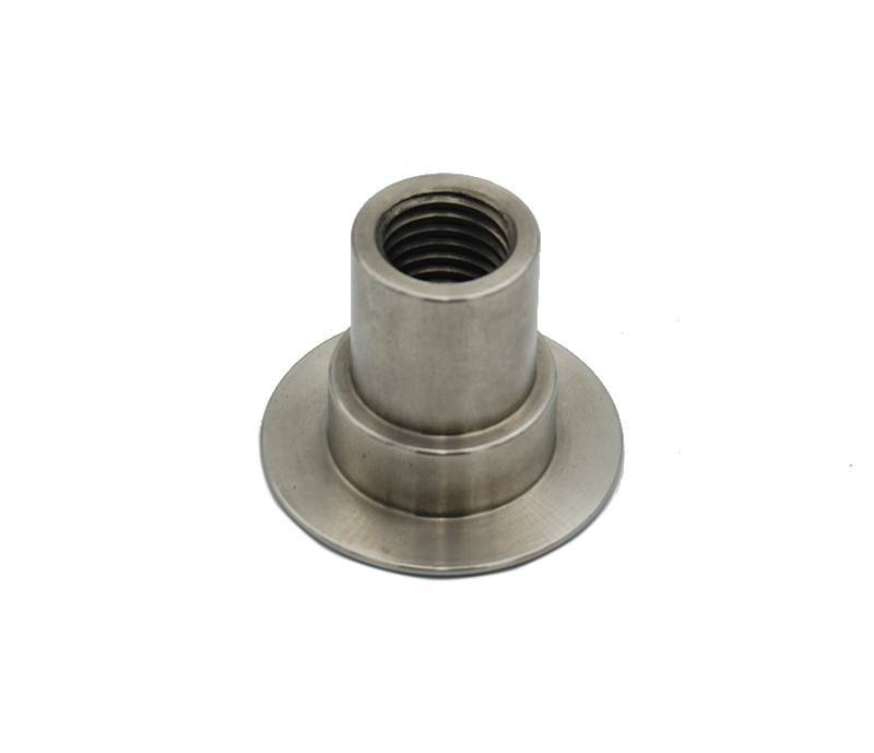 OEM CNC machining good quality steel cover in nanjing