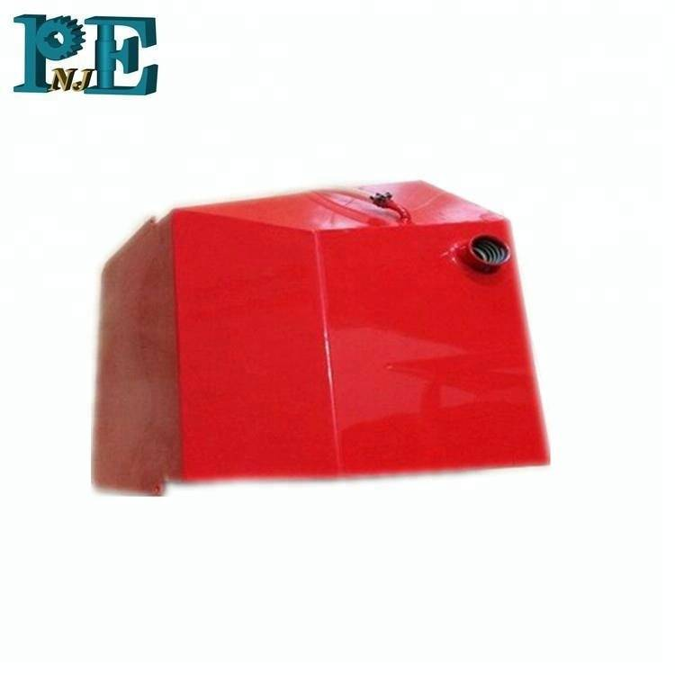 OEM sheet metal fabricaion fuel tank for agricutural machine