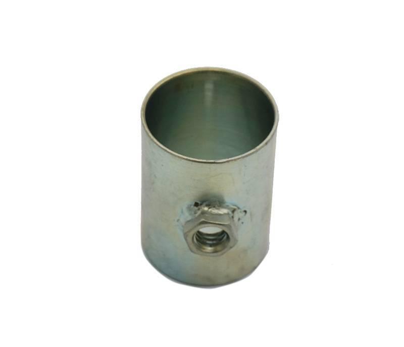 metal stamping parts & steel fabrication