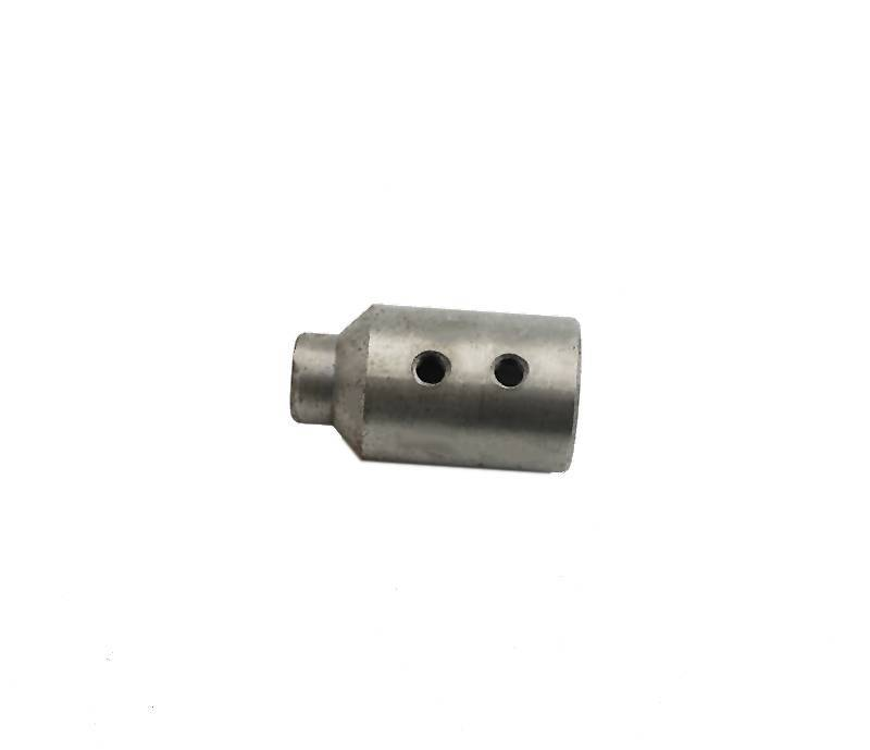 OEM high quality CNC machining socket machining connector