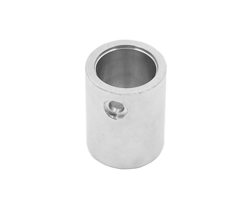 Customized high precision CNC maching and plating aluminum housing