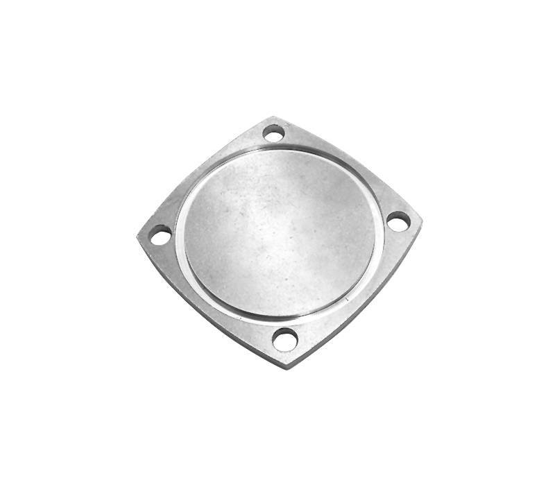 Made in China high quality stainless steel end cover