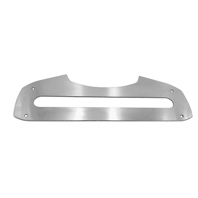 NJPE Custom sheet metal embossing tools overseas market for automobile-1
