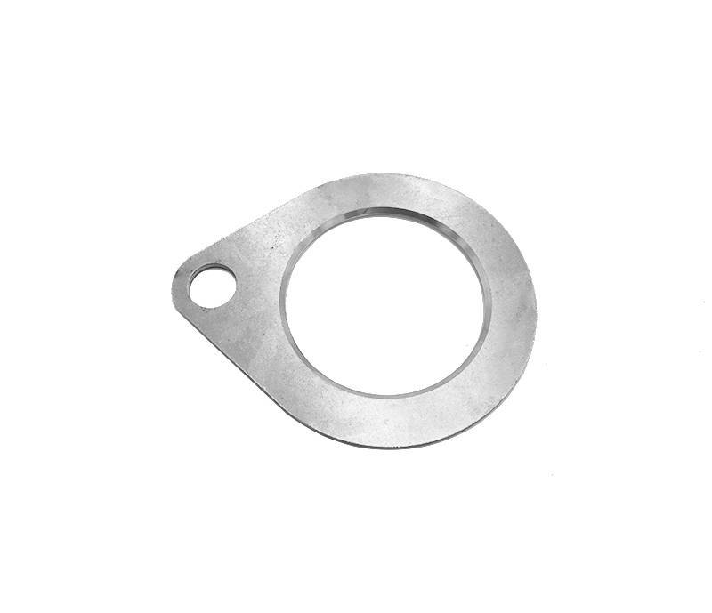 precision metal stamping and machining 90mm SS304 washer