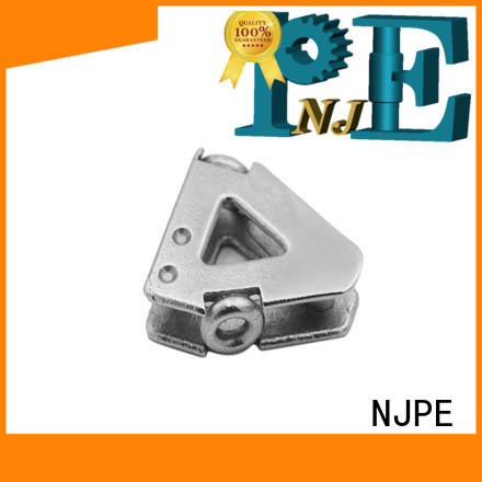 NJPE Custom what is cnc programming company for automobile