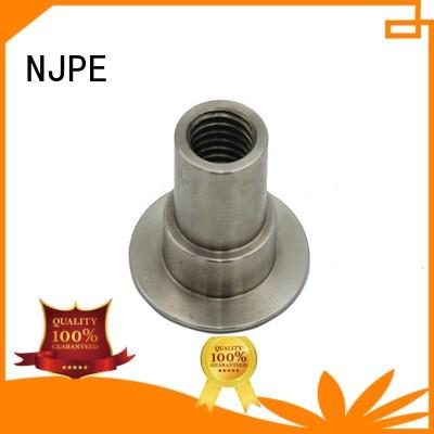 smooth machining parts aluminum marketing for automobile