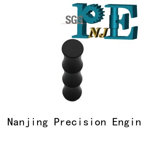 NJPE lathe precision cnc supply for equipments