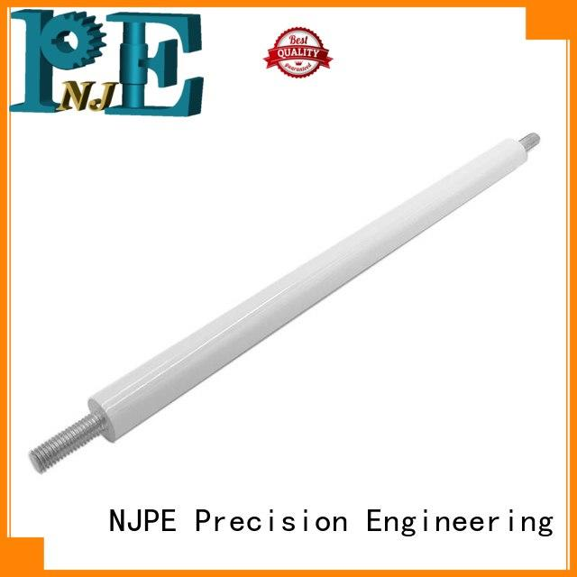 NJPE Latest cnc turning service manufacturers for equipments