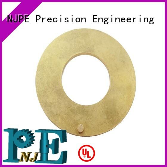 NJPE Custom what is cnc marketing for air valve