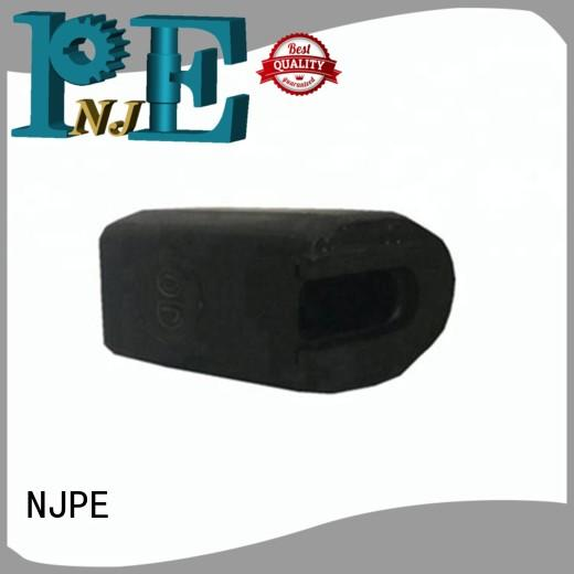 NJPE Best cnc milling process in china for automobile